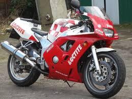 classic yamaha fzr 400 rr 4dx uk bike long mot low mileage