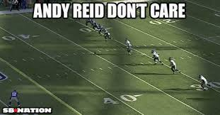 Andy Reid Meme - eagles vs giants 2012 philly recovers opening onside kick