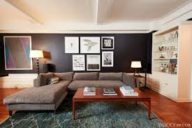Modern House Living Room House Tour Upper West Side Pad Design Necessities