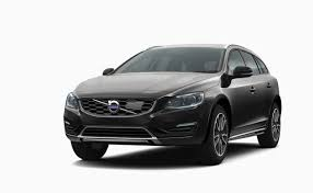 black subaru outback 2017 2016 subaru outback vs 2016 volvo v60 cross country