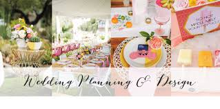 wedding planners in utah wedding planners design southern utah magazine southern