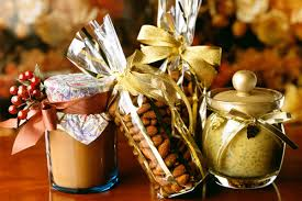 gourmet gifts how to make culinary gift baskets