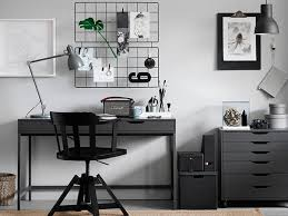 Office Desk Ikea Wonderful Office Computer Desks Ikea Within Desk Ordinary