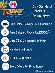 what is the best place to buy crackers in bangalore