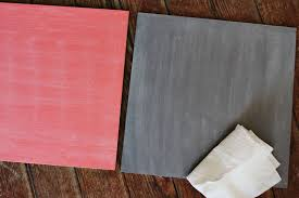 how to mix chalkboard paint in any color u2013 a beautiful mess