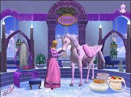watch barbie magic pegasus 2005 movie free