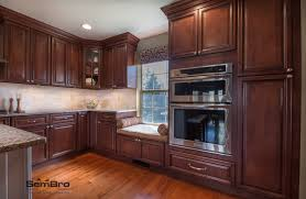 Kitchen Furniture Columbus Ohio by Signature Brownstone In Dublin Ohio