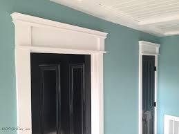 beautiful interior window trim design ideas gallery decorating