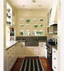 Galley Kitchen Floor Plans Small Better Galley Kitchens Designs Ideas Today For Makeover Ideas