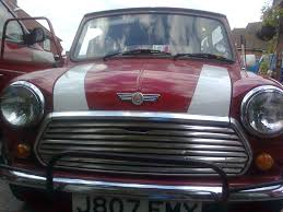 Mini Cooper Info Paulhernandez 1989 Mini Cooper Specs Photos Modification Info At