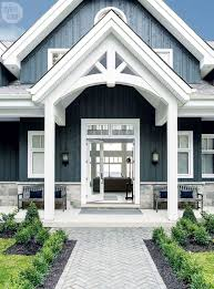 best 25 blue houses ideas on pinterest blue siding navy house