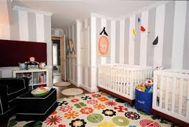 bricolage chambre bébé idee deco chambre bebe mixte 13 les plus belles chambres denfants