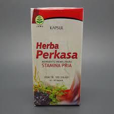 pusat obat kapsul herba perkasa toko herbal asli