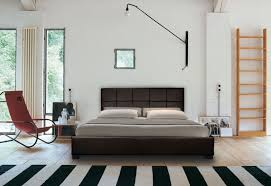 chanel ottoman gas lift storage bed only
