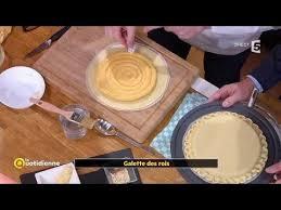 hervé cuisine galette des rois coup d food galette des rois