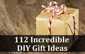 112 diy gift ideas cheap awesome personalized gifts