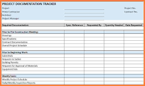 Submittal Cover Sheet Template Project Report Template 7 Weekly Construction Progress Report