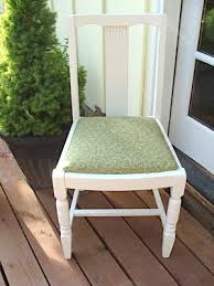 How To Reupholster Dining Room Chairs How To Recover Dining Room Chairs