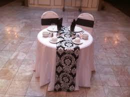table runner rentals wedding linen rentals devoted weddings and events