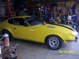 1972 nissan datsun 240z datsun 240z for sale ohio craigslist classified ads nissan s30