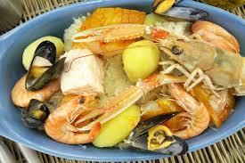 cuisiner choucroute la choucroute de la mer aux poissons recette et préparation