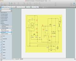 drawing electrical schematic visio u2013 cubefield co