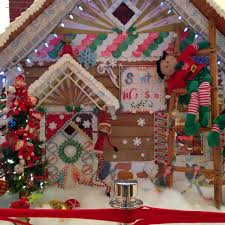 royal park hotel gingerbread house rochester mi