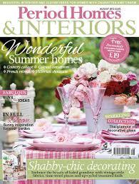 Period Homes And Interiors Press Events Fabric U0026 Homewares Interior Styling U0026 Design