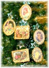 alfa img showing u003e victorian paper christmas ornaments