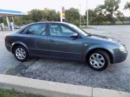 2003 audi a4 1 8 t sedan 2003 audi a4 1 8t quattro awd 4dr sedan in ingleside il