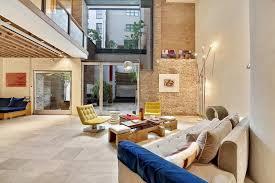 duplex home interior photos jaw dropping tribeca condo duplex idesignarch interior design
