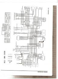 trx250r wiring diagram wiring diagram byblank