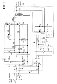 5vdc to 12v and isolated dual switching regulator with lm2587