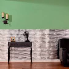 Home Depot Interior Wall Panels Fasade Dunes Horizontal 96 In X 48 In Decorative Wall Panel In