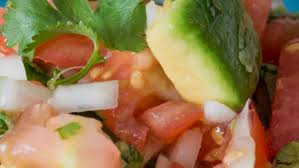 vid駮s de cuisine stock of cuisine pico de gallo the dish is a fresh