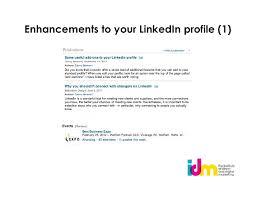 how to create best linkedin profile how can i use linkedin to create brand awareness