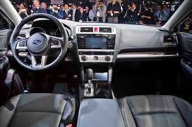 subaru tribeca 2017 interior car picker subaru legacy interior images