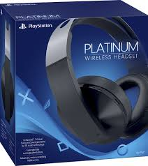 wireless 7 1 home theater system sony platinum wireless 7 1 virtual surround sound gaming headset