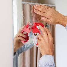 How To Repair A Cracked Bathtub Remove A Bathroom Mirror