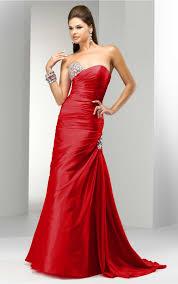 red evening dresses evening dresses pinterest red formal