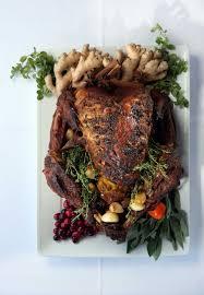 tandoori turkey thanksgiving bird takes the spice route houston