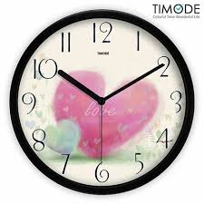 Best 25 Large Wall Clocks Large Pink Wall Clock