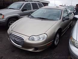 2004 used chrysler concorde 4dr sedan lx at woodbridge public auto