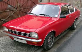 1973 opel cars opel kadett