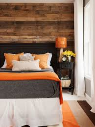painting an accent wall with windows which should the in bedroom