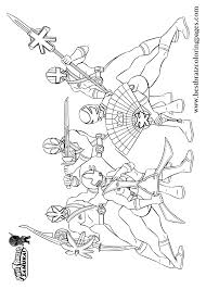 power rangers coloring pages free printable power rangers