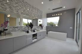Bathroom Lighting Contemporary Modern Bathroom Vanity Lights With Track Lighting Tedxumkc With