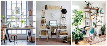 bureau dans salon un bureau dans le salon bureaus