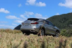 lexus rx 450h nz lexus rx chock full with goodies road tests driven
