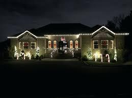 Landscape Lighting Sets Low Voltage Led Landscape Lighting Sets Installing Home Depot